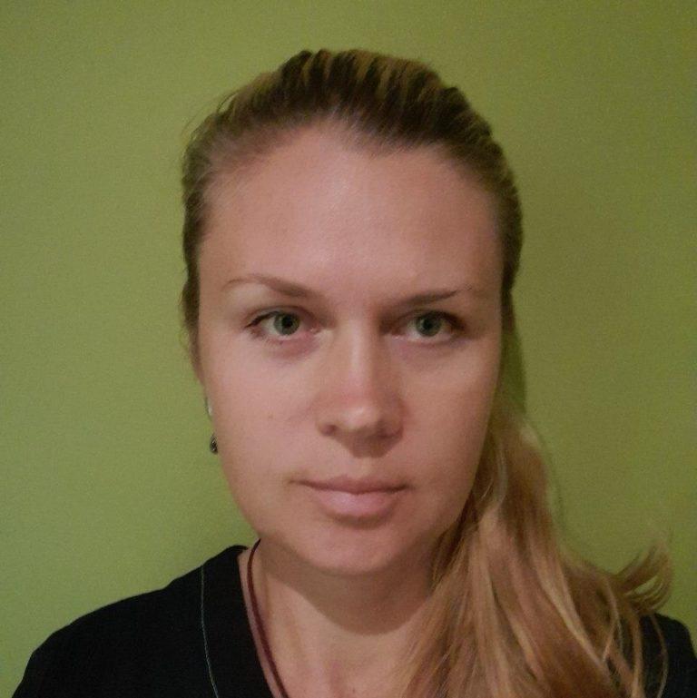 Линок Светлана Леонидовна